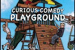 Free: Curious Comedy Playground