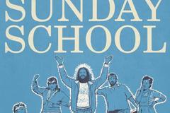 Free: Sunday School Improv Comedy
