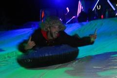 Varies: Cosmic Tubing at Mt. Hood Skibowl!