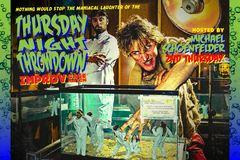 Free: Thursday Night Throwdown - Every 2nd & 4th Thursday