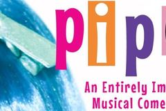 Selling: Pipes! - An Entirely Improvised Musical Comedy