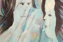 Free: Art Talk | Addyse Lane Palagyi