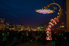 Free: Portland Winter Festival