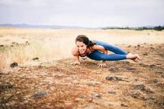 Varies: Yoga Arm Balance Workshop