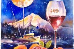 Varies: 12th Annual Portland Seafood & Wine Festival