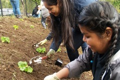 Free: Community Planting Event at Nadaka Nature Park