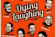 Selling: Dying Laughing