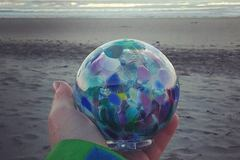 Free: Finders Keepers Glass Floats in Lincoln City