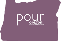 Selling: Pour Oregon Wine Festival
