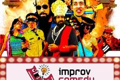 Selling: Improvised Bollywood Workshop