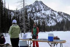 Varies: Taste of Nordic & Poker Ski @ Anthony Lakes Mountain Resort