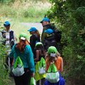 Booking (trips, etc.): Summer Nature Camp at the Refuge
