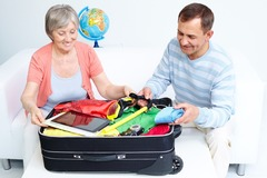 Booking (trips, etc.): International Travel Secrets: Packing Smart