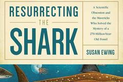 Booking (trips, etc.): Resurrecting the Shark: Talk and Book Signing