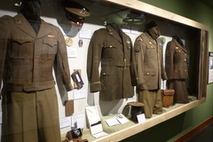 Free: Lunch & Lecture: Training for WWII on the High Desert