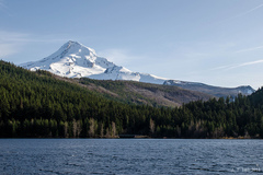 Varies/Learn More: Laurance Lake - Mt. Hood National Forest