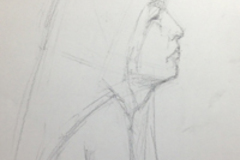 Free: Life Drawing