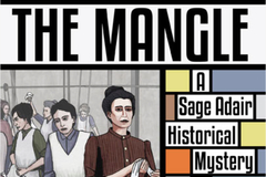 Free: Women's History Month Book Discussion - The Mangle
