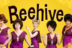 "Booking (trips, etc.): ""Beehive"" at Broadway Rose Theatre Company"