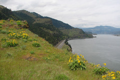 Varies/Learn More: The Mosier Twin Tunnels Trail