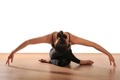 Free: Free Community Class: Yin Yoga