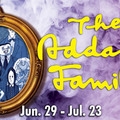 Booking (trips, etc.): The Addams Family at Broadway Rose Theatre Company