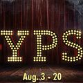Booking (trips, etc.): Gypsy at Broadway Rose Theatre Company