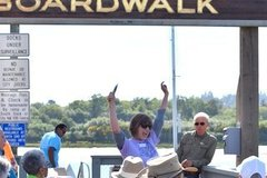 Free: Coos Bay Boardwalk and Waterfront Walkway