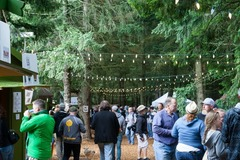 Selling: Oregon Garden Brewfest