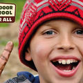 Free: Making Outdoor School Integral Part of Learning Progression
