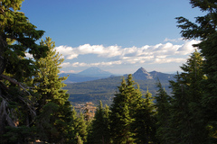 Free: Hike Union Peak: Crater Lake National Park