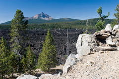 Free: Hike the Black Crater Trail