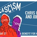Selling: Stop Fascism: Chris Hedges & Joe Sacco Talk About Resistance