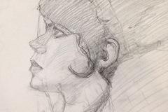 Varies: Life Drawing