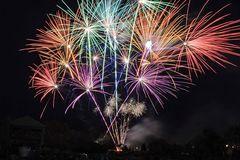 Selling: July 3rd Celebration & Fireworks at the Oregon Garden!