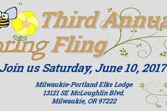 Donation: 3rd Annual Spring Fling Dinner/Dance/Silent Auction Benefit