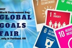 Free: Global Goals Fair