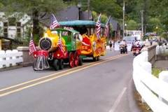 Free:  Come enjoy our Troutdale SummerFest Event / Parade