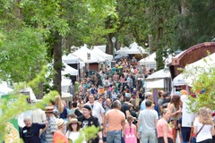 Varies/Learn More: Annual Salem Art Fair & Festival