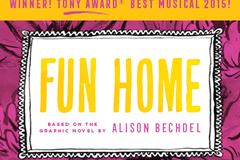 "Selling: ""Fun Home"" at The Armory"