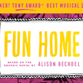 """Selling: """"Fun Home"""" at The Armory"""