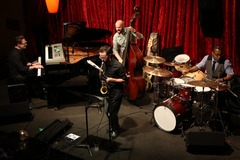 Free: The Christopher Brown Quartet -- No Cover Wed. @ The 1905!