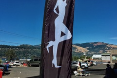 Varies: Get Naked (Wine) in Hood River