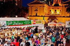 Free: Festa Italiana Portland
