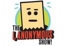 Selling: The Portland Mercury Presents: The I, Anonymous Show!