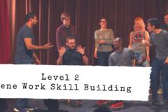 Selling: Level 2: Scene Work Skill Building
