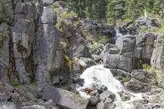 Free: Seldom Creek Falls in Southern Oregon