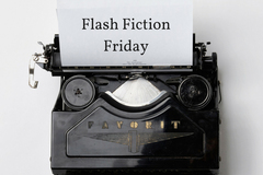 Free: Flash Fiction Friday Workshop