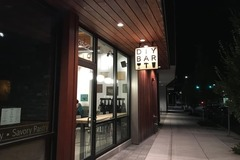 Selling: DIY Bar Portland