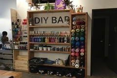 Selling: DIY Bar Portland